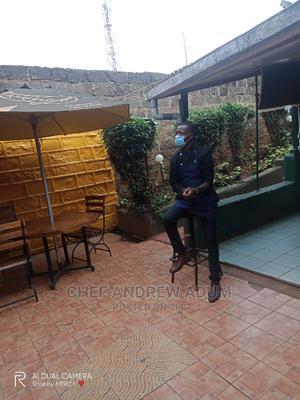 Junior Chef   Restaurant & Bar CVs for sale in Nairobi, Kasarani