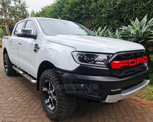 Ford Ranger 2014 White | Cars for sale in Nairobi, Ridgeways