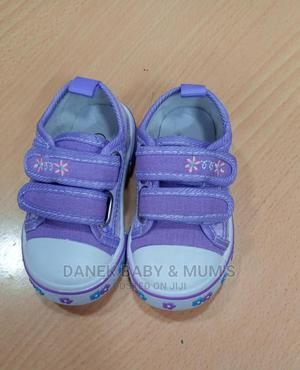 Shoes) Kid's Rubber Shoes/Kid's Converse   Children's Shoes for sale in Nairobi, Karen