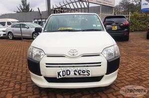 Toyota Probox 2015 1.5 F 2WD Pearl   Cars for sale in Nairobi, Nairobi Central