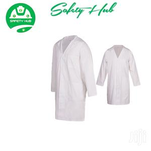 White Dust Coats Lab Coats | Medical Supplies & Equipment for sale in Nairobi, Nairobi Central
