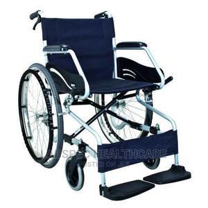 Standard Wheelchair | Medical Supplies & Equipment for sale in Nairobi, Kilimani