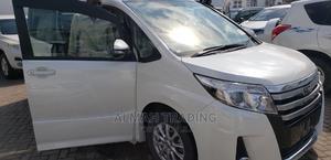 Toyota Noah 2014 2.0 FWD (7 Seater) Pearl   Cars for sale in Mombasa, Mombasa CBD