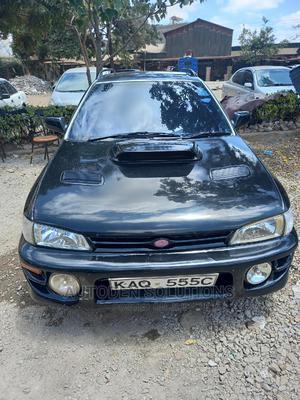 Subaru Impreza 2000 2.0 WRX Black | Cars for sale in Nairobi, Karen