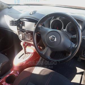Nissan Juke 2013 Red | Cars for sale in Nairobi, Ruaraka