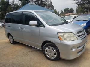 Toyota Noah 2005 Silver | Cars for sale in Nairobi, Nairobi Central