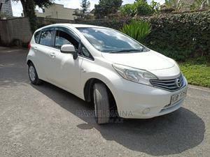 Nissan Note 2013 White | Cars for sale in Nairobi, Kilimani