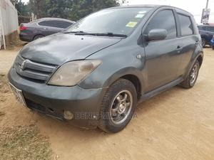 Toyota IST 2001 Gray   Cars for sale in Nairobi, Nairobi Central