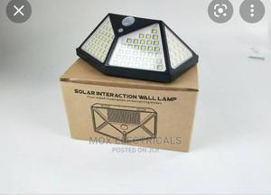 Solar Powered Wall Light With Motion Sensor   Solar Energy for sale in Nairobi, Nairobi Central