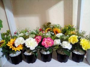 Artificial Potted Flowers   Home Accessories for sale in Nairobi, Nairobi Central