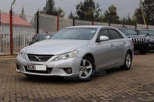 Toyota Mark X 2009 Silver | Cars for sale in Nairobi, Ridgeways