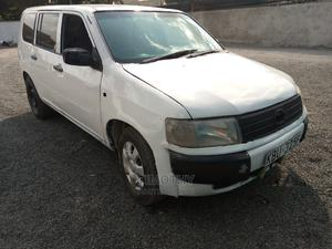 Toyota Probox 2008 1.5 DX Comfort 2WD White | Cars for sale in Nairobi, Muthaiga
