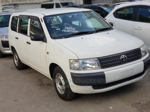 Toyota Probox 2014 1.3 DX 2WD White | Cars for sale in Mombasa, Mombasa CBD