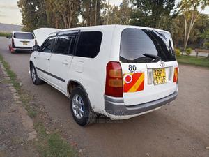 Toyota Probox 2006 1.5 DX 2WD White | Cars for sale in Laikipia, Nyahururu