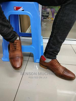 H H Leather Oxfords | Shoes for sale in Nairobi, Nairobi Central