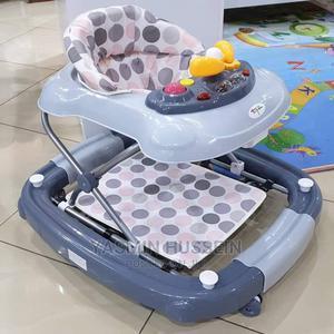 2in1 Walker Rocker With Carpet | Children's Gear & Safety for sale in Nairobi, Umoja