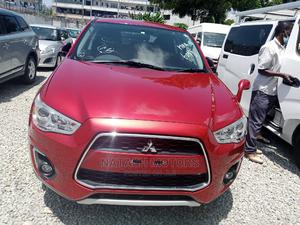 Mitsubishi RVR 2014 Red | Cars for sale in Mombasa, Mombasa CBD