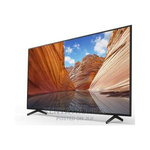 65X80J Sony 65 Inch Smart 4k Uhd Android With Google Tv | TV & DVD Equipment for sale in Nairobi, Nairobi Central