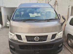 Nissan NV3500 2015 Gray | Buses & Microbuses for sale in Mombasa, Mombasa CBD