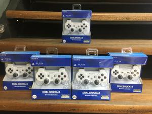 Ps3 Pads Sony   Video Game Consoles for sale in Nairobi, Nairobi Central