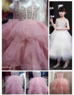 Fancy Girl Dress | Children's Clothing for sale in Nairobi, Nairobi Central