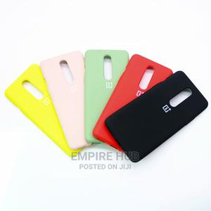 Oneplus 8 Pro Case Original Silicone   Accessories for Mobile Phones & Tablets for sale in Nairobi, Nairobi Central