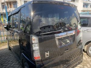 Honda N-Wgn 2015 Black | Cars for sale in Mombasa, Mombasa CBD