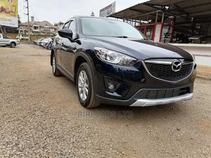 Mazda CX-5 2014 Sport FWD Ivory   Cars for sale in Nairobi, Ridgeways