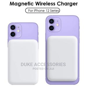 Magsafe Wireless Powerbank   Accessories for Mobile Phones & Tablets for sale in Nairobi, Nairobi Central
