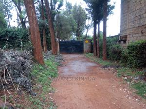 Half Acre With Old 5 Bedroom House For Sale. | Land & Plots For Sale for sale in Kikuyu, Thogoto