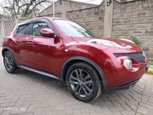 Nissan Juke 2014 Red | Cars for sale in Nairobi, Kilimani
