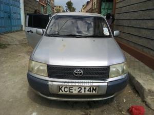 Toyota Probox 2008 Silver | Cars for sale in Nakuru, Naivasha