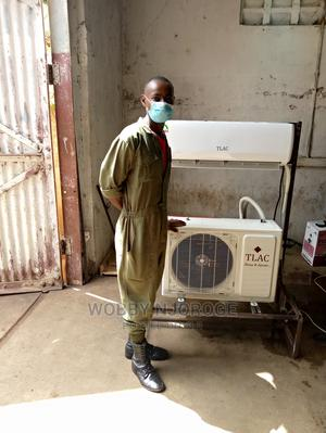 Air Conditioning and Refrigeration Technician | Customer Service CVs for sale in Kiambu, Lari