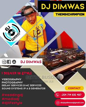 Professional DJ, Photographer and Events Manager. | DJ & Entertainment Services for sale in Nairobi, Nairobi Central