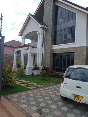4bdrm Maisonette in Kamakis, Ruiru for Sale | Houses & Apartments For Sale for sale in Kiambu, Ruiru