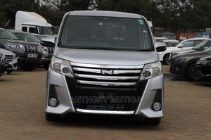 Toyota Noah 2014 Silver | Cars for sale in Kiambu, Kiambu / Kiambu