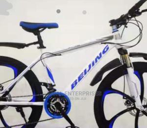 Heavy-Duty Mountain Bike Size 26 | Sports Equipment for sale in Nairobi, Nairobi Central