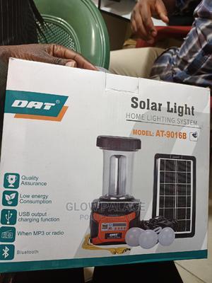 Dat Solar Light Home Lighting System | Solar Energy for sale in Nairobi, Nairobi Central