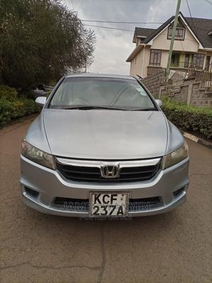 Honda Stream 2008 Silver   Cars for sale in Nairobi, Nairobi Central
