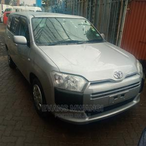 Toyota Succeed 2015 Silver | Cars for sale in Nairobi, Kilimani