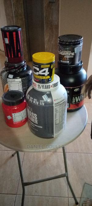 Wellness Food and Sports Suppliments   Vitamins & Supplements for sale in Kiambu, Ruaka