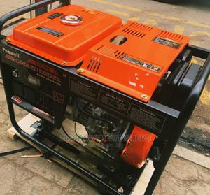Pacwell 7.0KVA Diesel Generator   Electrical Equipment for sale in Nairobi, Nairobi Central