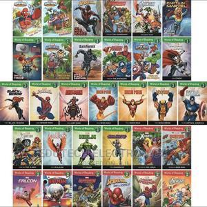 Marvel Comic Books | Books & Games for sale in Nairobi, Nairobi Central