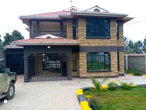 4bdrm Maisonette in Matasia, Ngong for Sale | Houses & Apartments For Sale for sale in Kajiado, Ngong