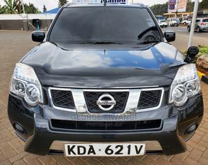 Nissan X-Trail 2013 Black | Cars for sale in Nairobi, Westlands