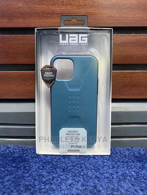 """UAG Civilian iPhone 12 Pro (6.1"""") Rugged Case   Accessories for Mobile Phones & Tablets for sale in Nairobi, Nairobi Central"""