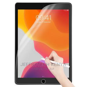 Matte Paperfeel Screen Protector for iPad 10.2 (2019) 5 Out   Accessories for Mobile Phones & Tablets for sale in Nairobi, Nairobi Central