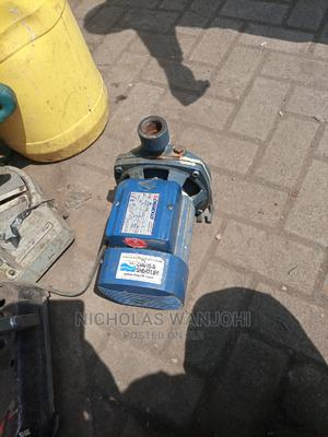 Pedrollo Water Pump   Electrical Hand Tools for sale in Nairobi, Ngara