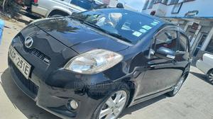 Toyota Vitz 2011 Black   Cars for sale in Mombasa, Mombasa CBD