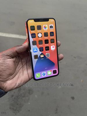 Apple iPhone X 256 GB Silver | Mobile Phones for sale in Nairobi, Nairobi South